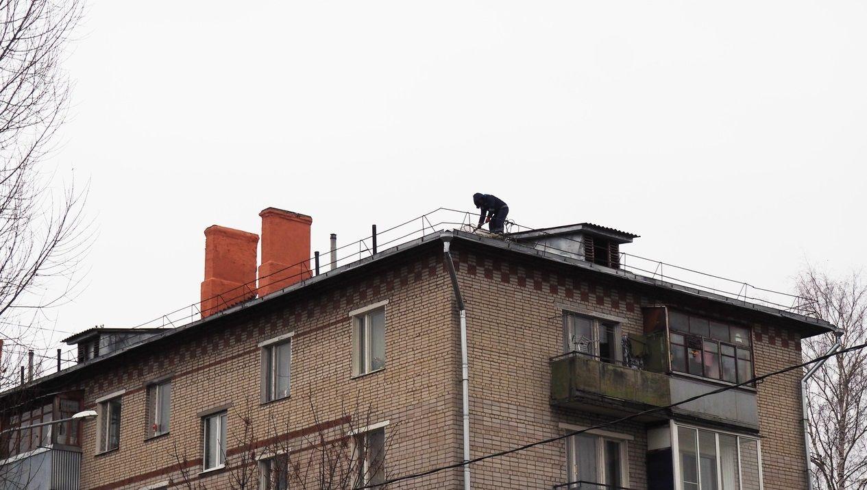 Многоквартирный дом отремонтируют в Рязановском