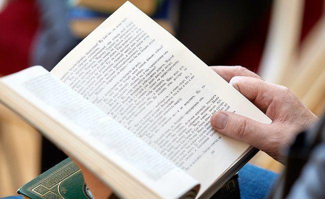Литературная встреча с писателем состоится во Внуковском