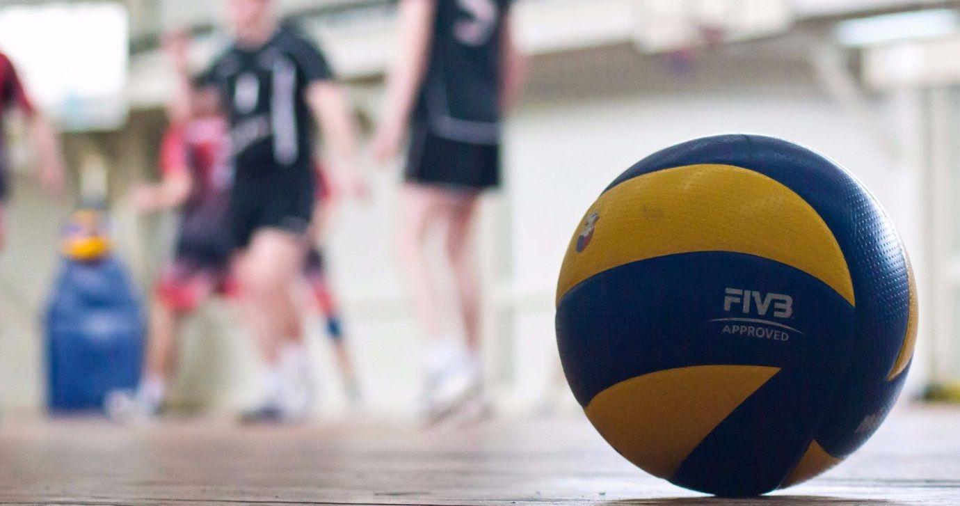 Волейболисты из Филимонковского выступят на соревнованиях
