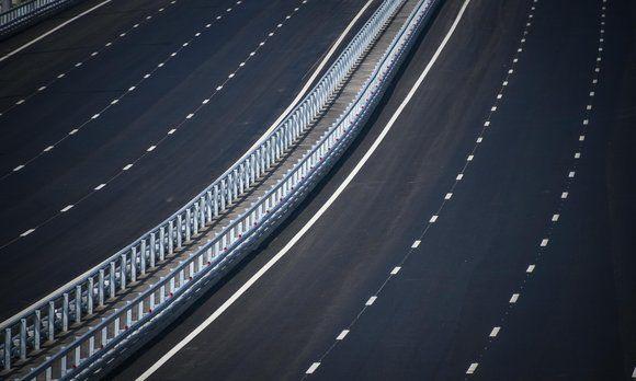 Проект планировки улично-дорожной сети утвердили в Сосенском