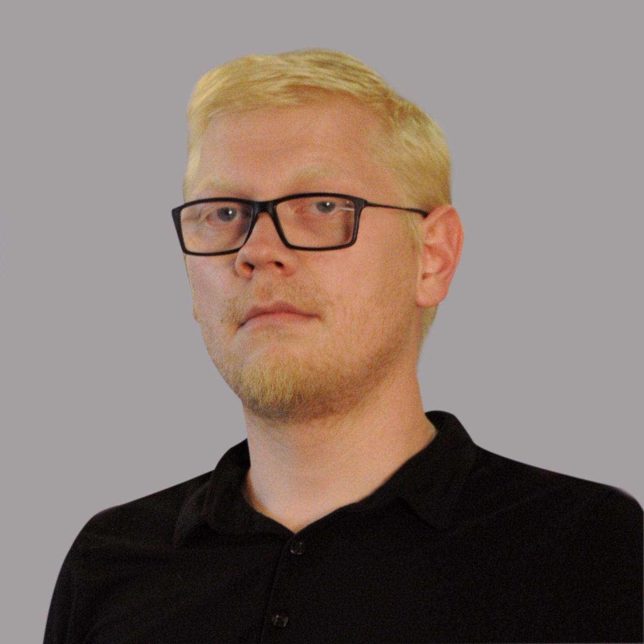 Михаил Бударагин, обозреватель