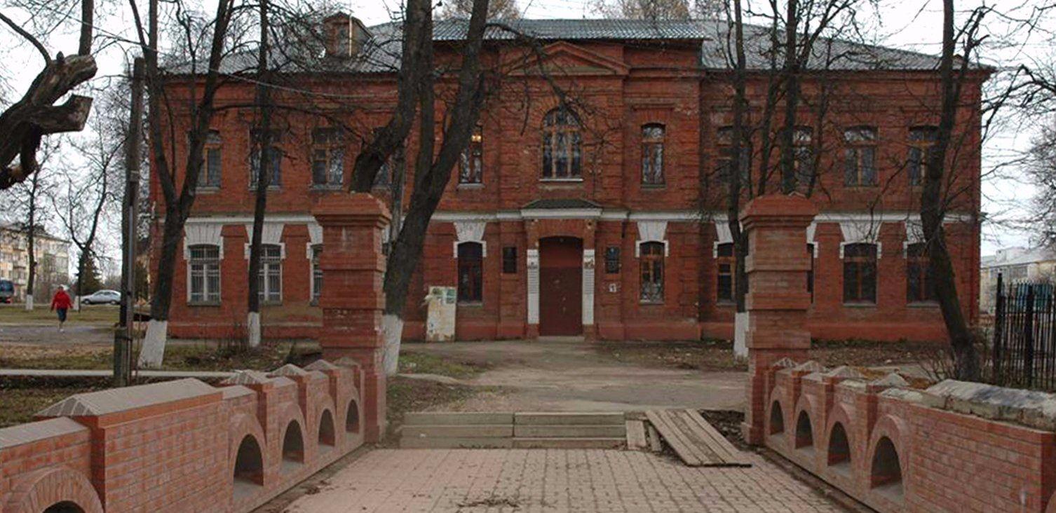 Жители «серебряного» возраста побывали в Музее истории усадьбы Щапово