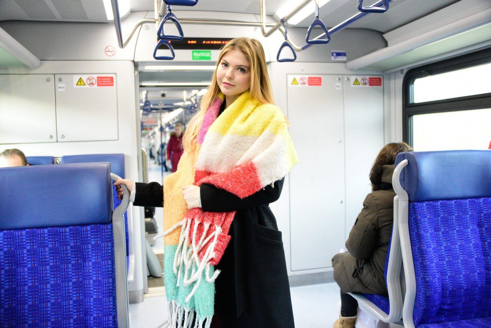 Пассажиры МЦД смогут сэкономить на оплате проезда до 7 млрд рублей в год.Фото: архив, «Вечерняя Москва»