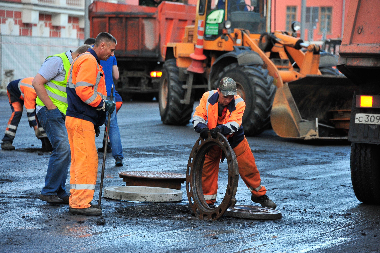 Ремонт 44 километров подъездных дорог к СНТ запланировали в Новой Москве