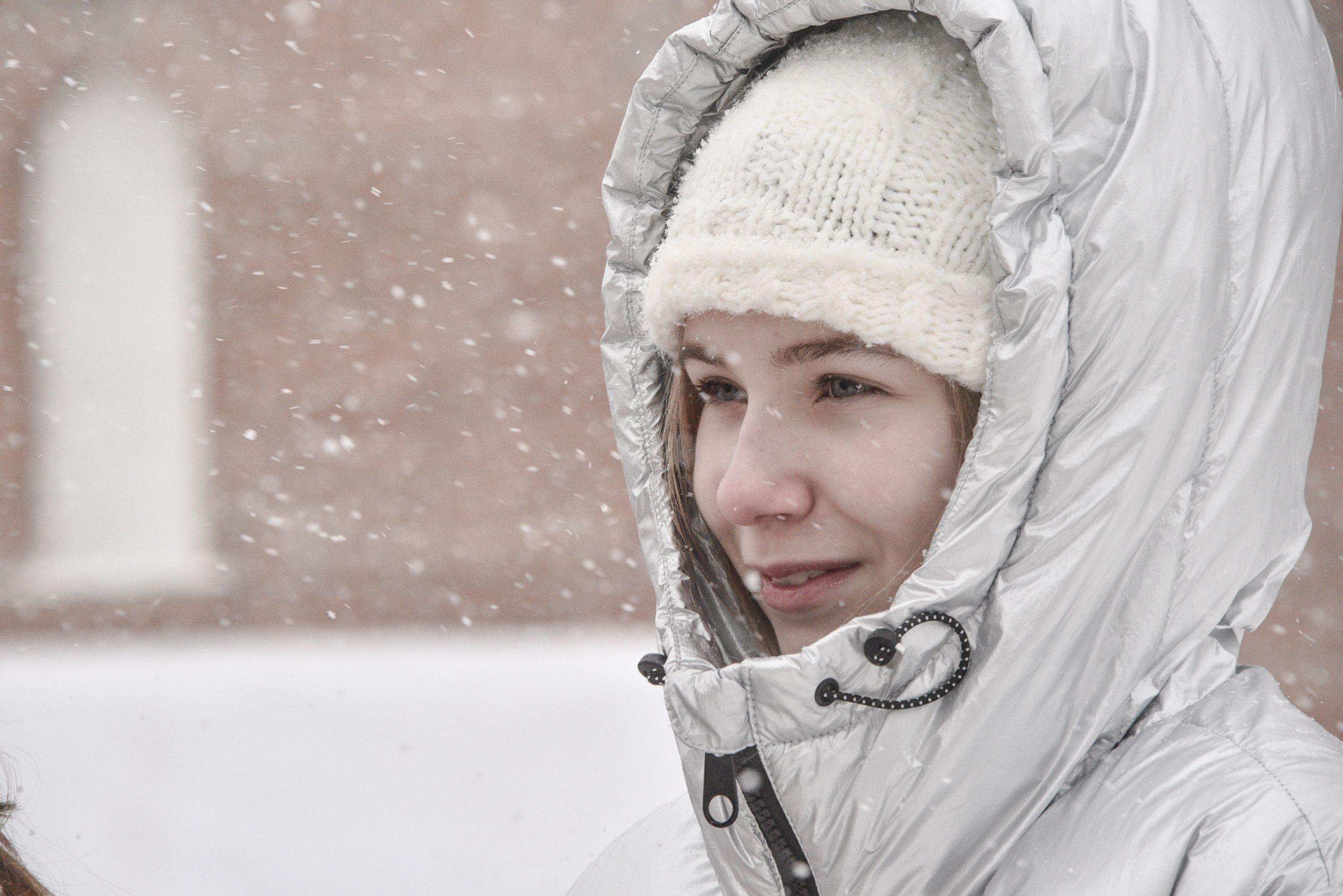 Москвичи узнали, когда закончится тепло