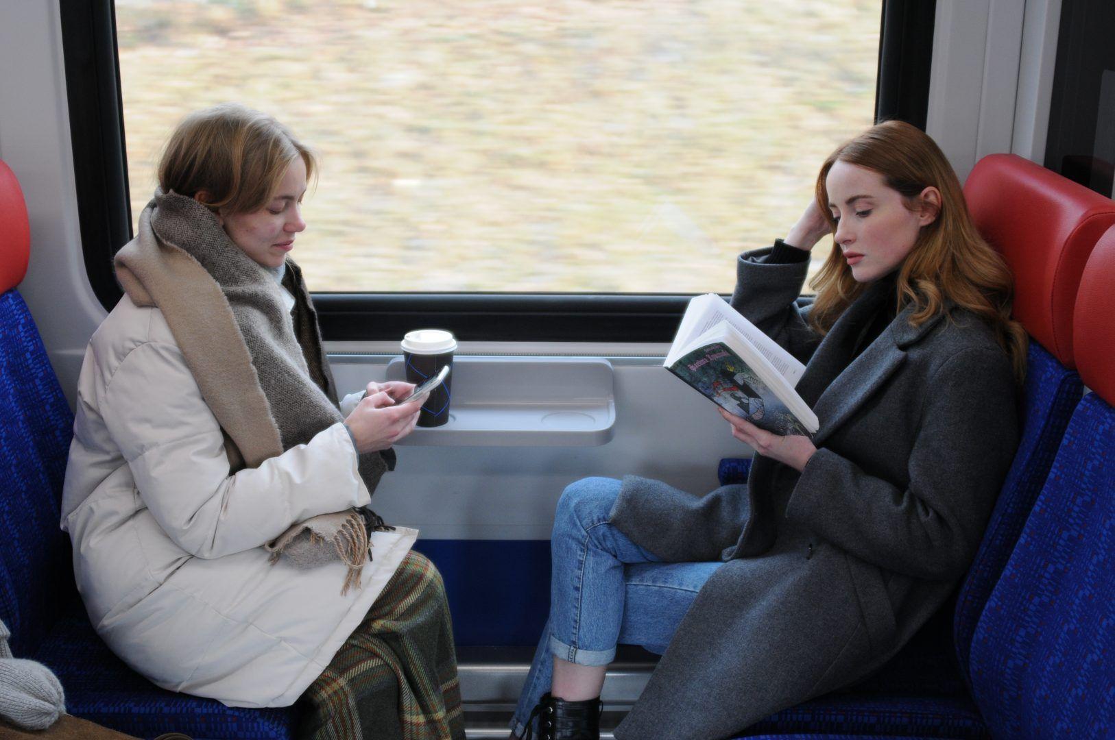 Около 85% пассажиров отметили улучшение качества поездок на МЦД.Фото: архив, «Вечерняя Москва»
