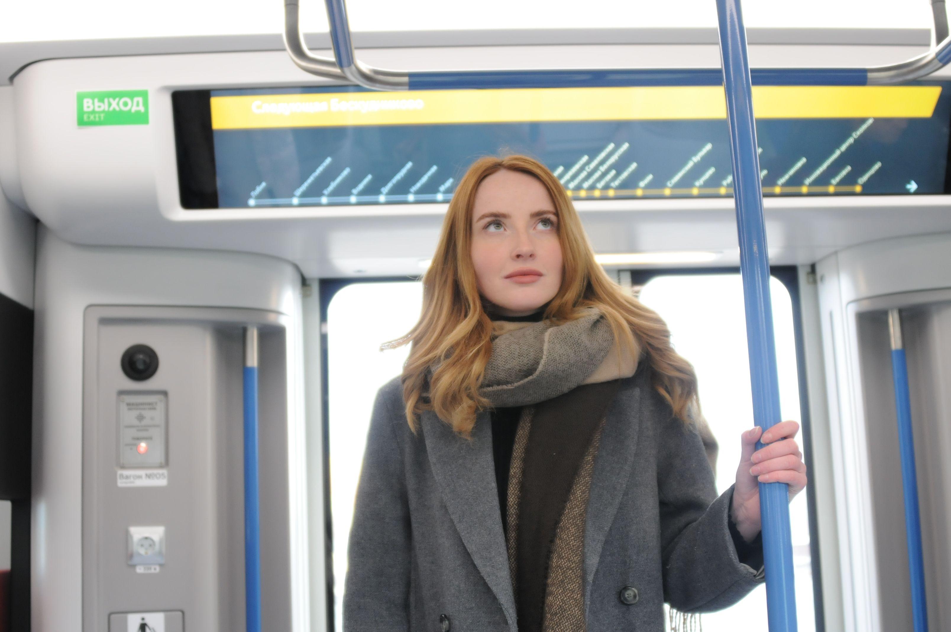 МЦД за 11 дней разгрузили 19 станций метро