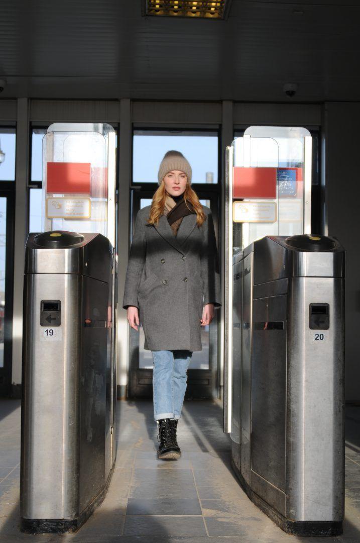 Москвичам напомнили о завершении бесплатного проезда по диаметрам.Фото: архив, «Вечерняя Москва»