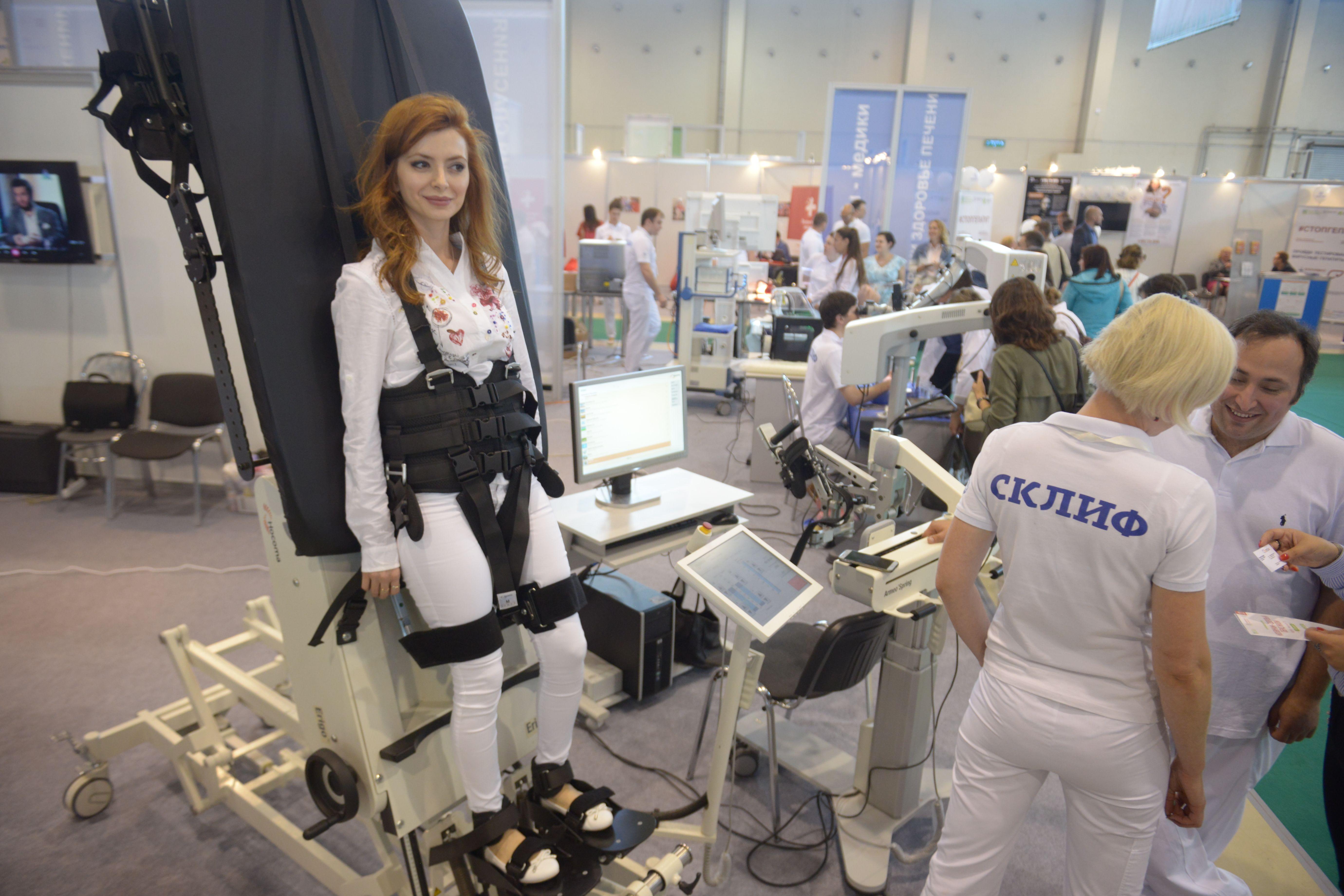 Иностранные эксперты выступят на XVIII Ассамблее «Здоровая Москва»