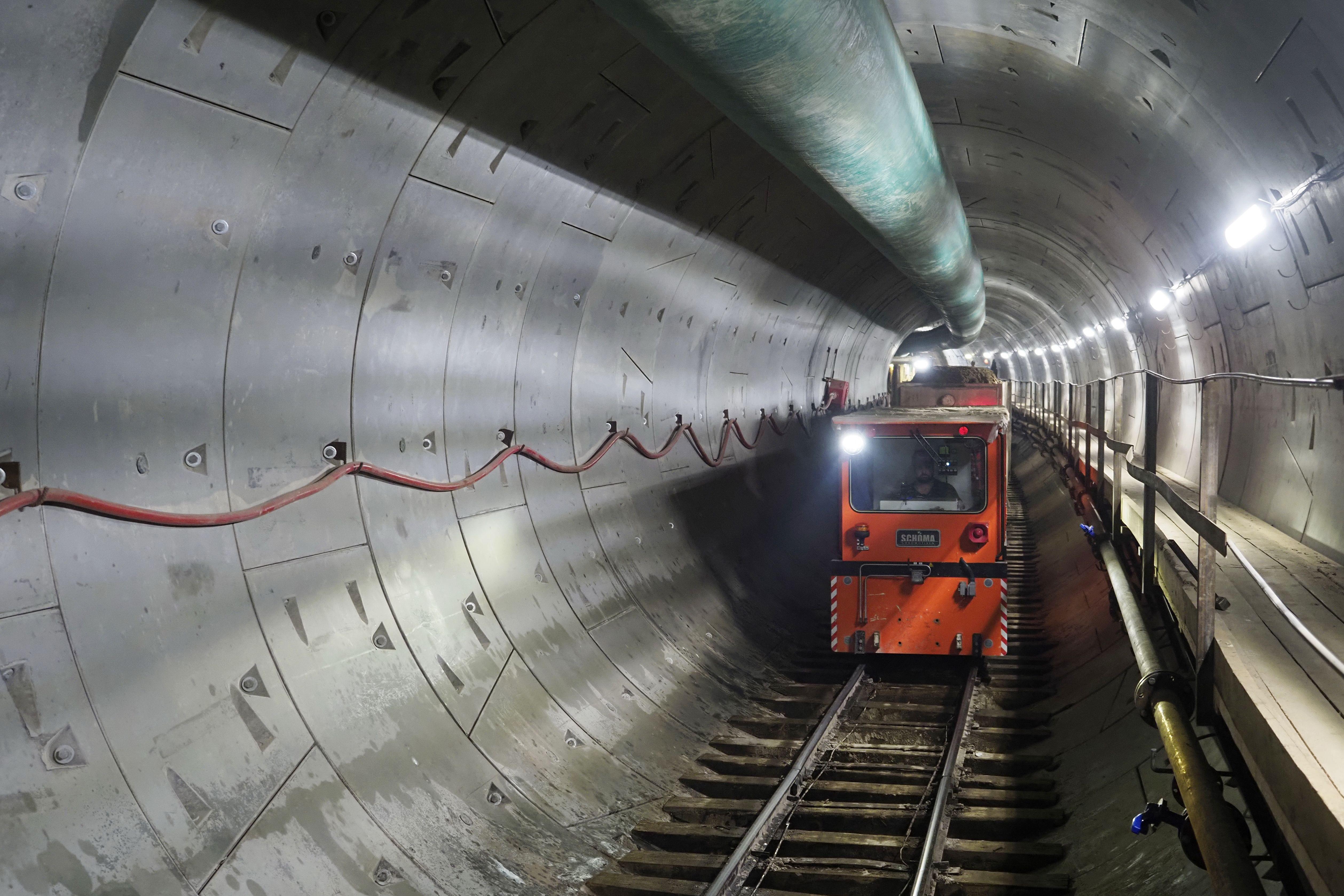 Жители Новой Москвы получат 15 станций метро
