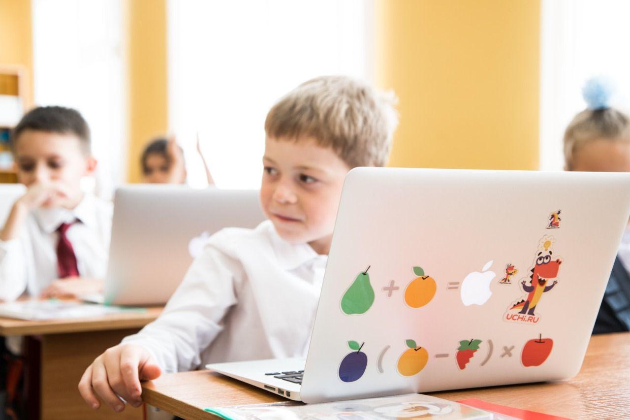 Онлайн-олимпиаду по программированию запустили на образовательной платформе Учи.ру