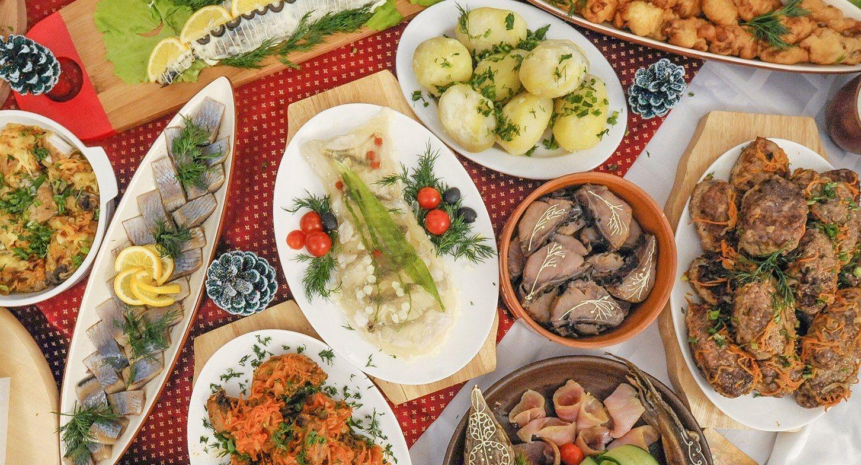 МосГИК посоветовал заправлять салаты прямо перед подачей