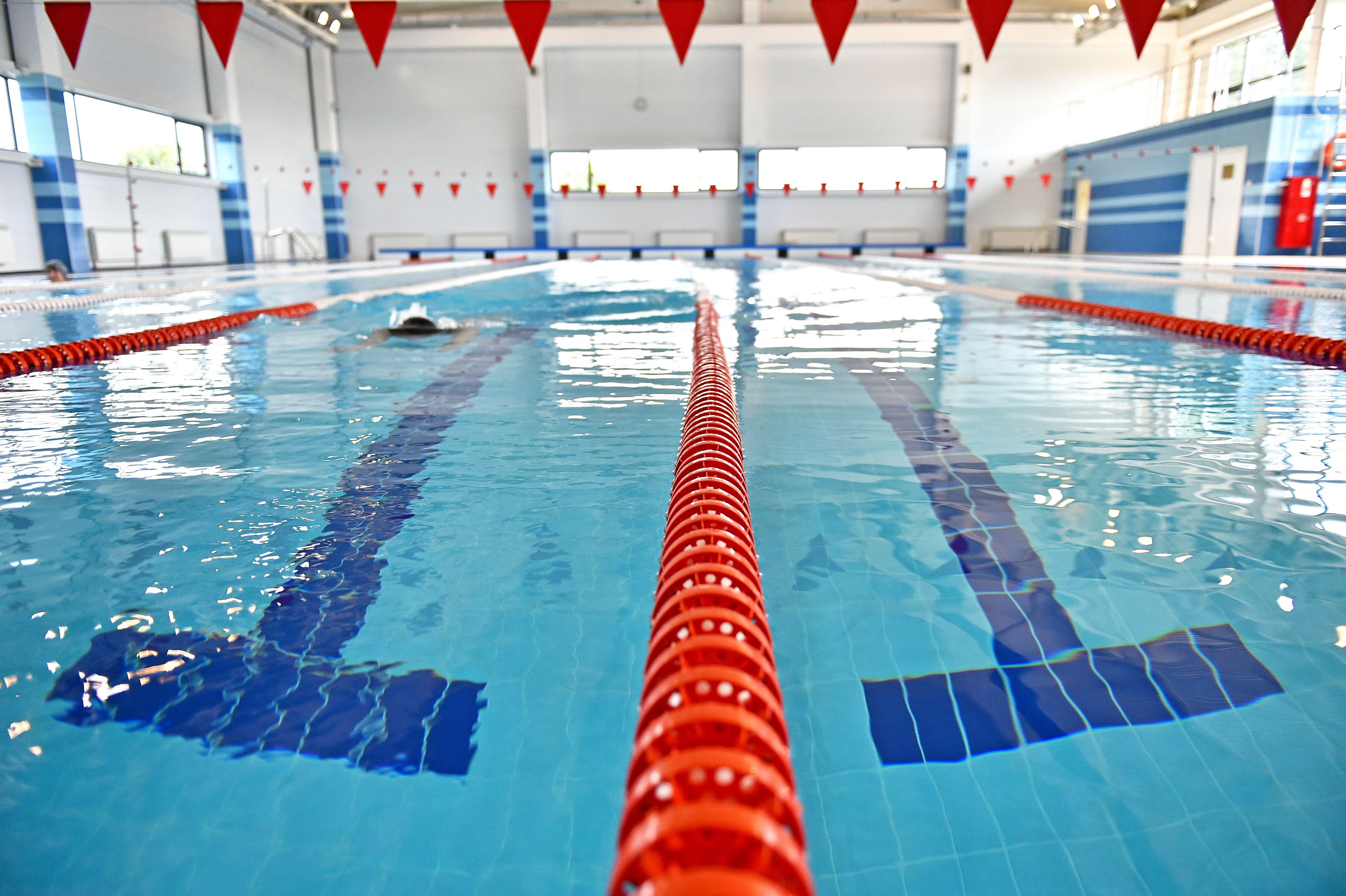Школа «Самбо-70» в Коммунарке получит два бассейна
