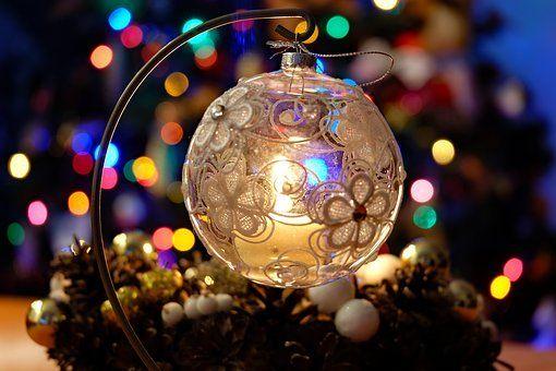 После появления первой звезды: древние традиции Рождества