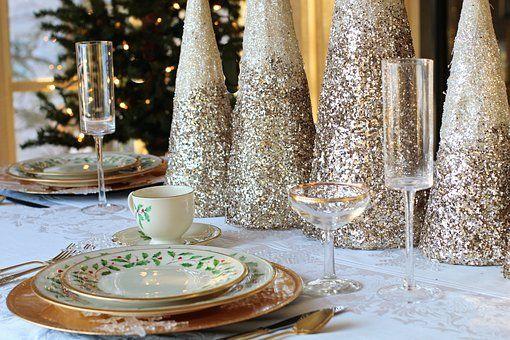 Вкусным по белому: секреты удачного праздничного стола в год Белой крысы
