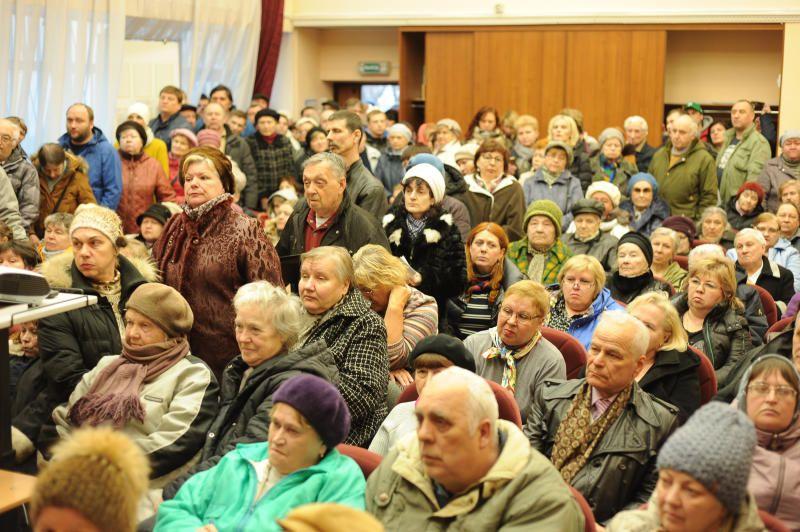 Встречи глав администраций поселений и городских округов Новой Москвы проведут в ноябре