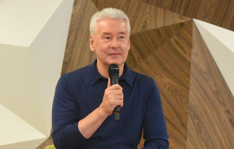 Собянин наградил лауреатов конкурса «Московская реставрация – 2019»