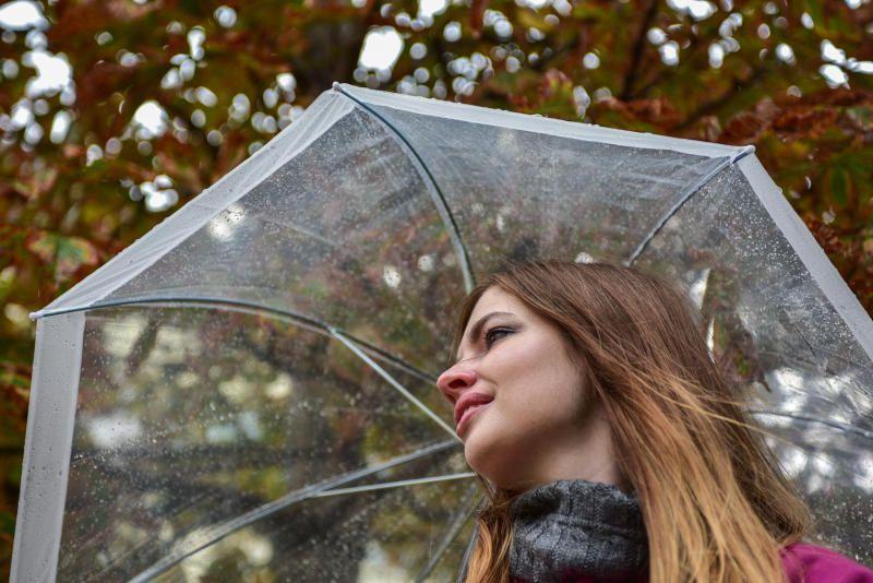 Москвичей ждет непогода в четверг