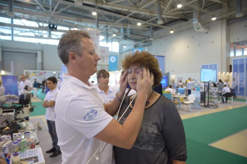 Спикерами ассамблеи «Здоровая Москва» станут мировые эксперты