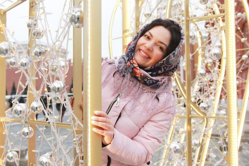Декабрь в Москве стал самым теплым за всю историю метеонаблюдений