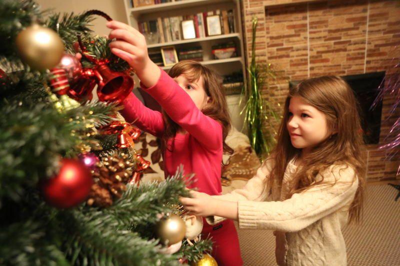 Эксперт посоветовала отложить украшение елки до 31 декабря
