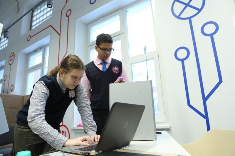 Прием заявок на конкурс изобретателей открыт в Москве
