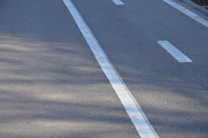 Мониторинг состояния дорожного хозяйства провели в Роговском