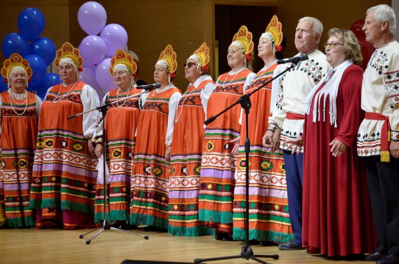 Радиоконцерт состоялся в поселении Кленовское