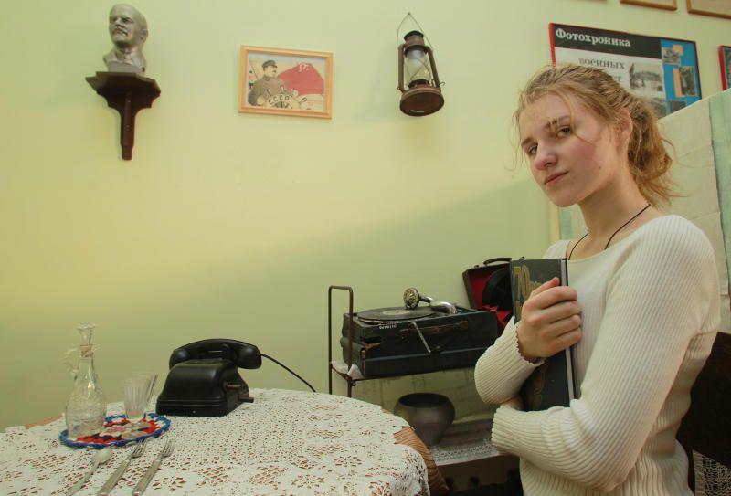В Москве пройдет Форум маленьких героев