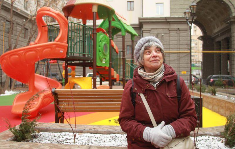 Более 1000 московских дворов благоустроили на средства от парковок
