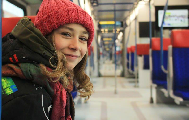 За 11 дней работы МЦД максимальную разгрузку до 12% получили станции метро «Кунцевская» и «Царицыно»