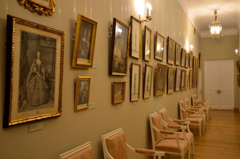 Экскурсию в Музей-усадьбу «Кусково» организуют для жителей Кокошкина