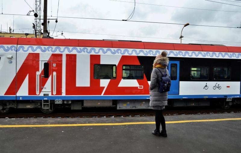 Более 15 млн пассажиров воспользовались МЦД с момента запуска