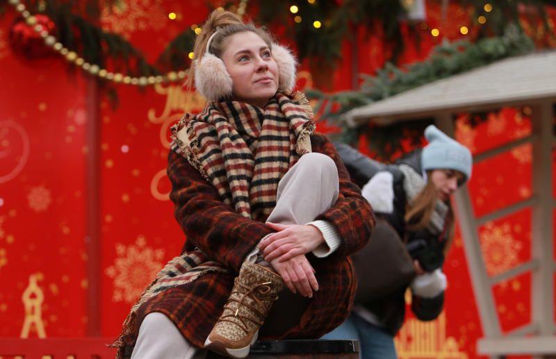 Фестивальная программа «Путешествие в Рождество» пройдет в Троицке
