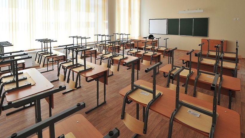 Школу с медиа-центром открыли в Сосенском