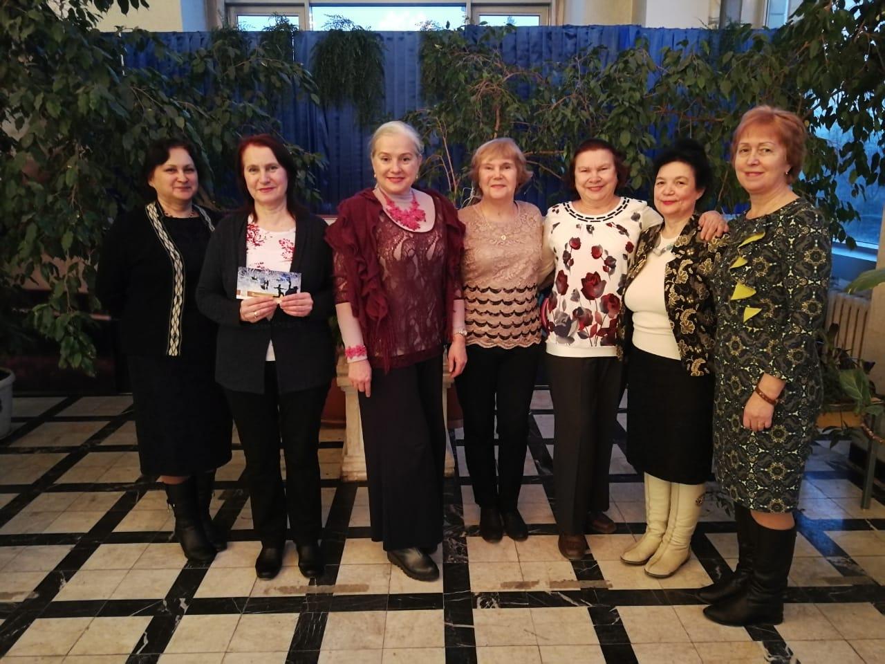 Жители Марушкинского стали зрителями танцевального шоу