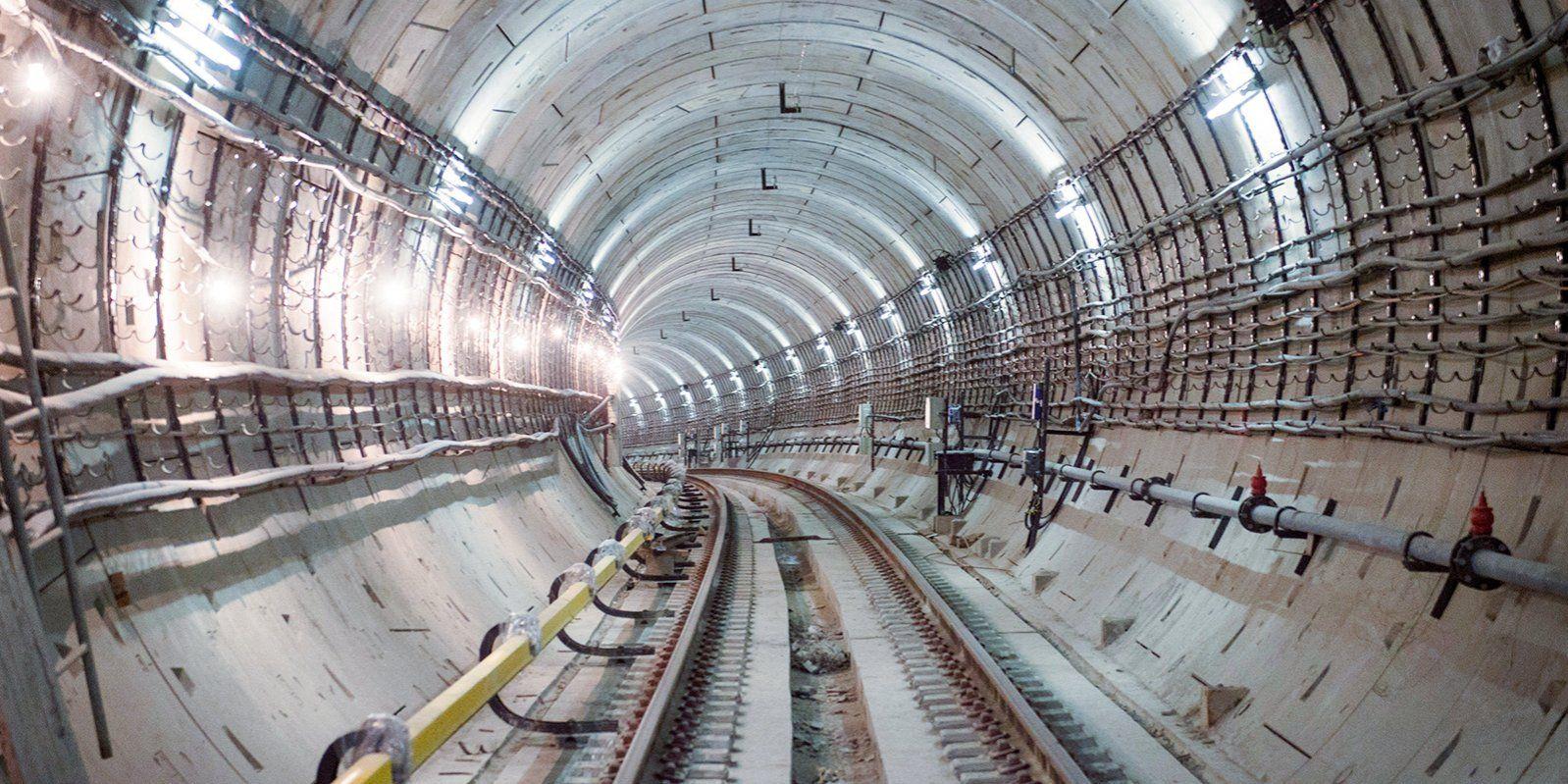 Станцию «Внуково» запланировали достроить до конца 2020 года