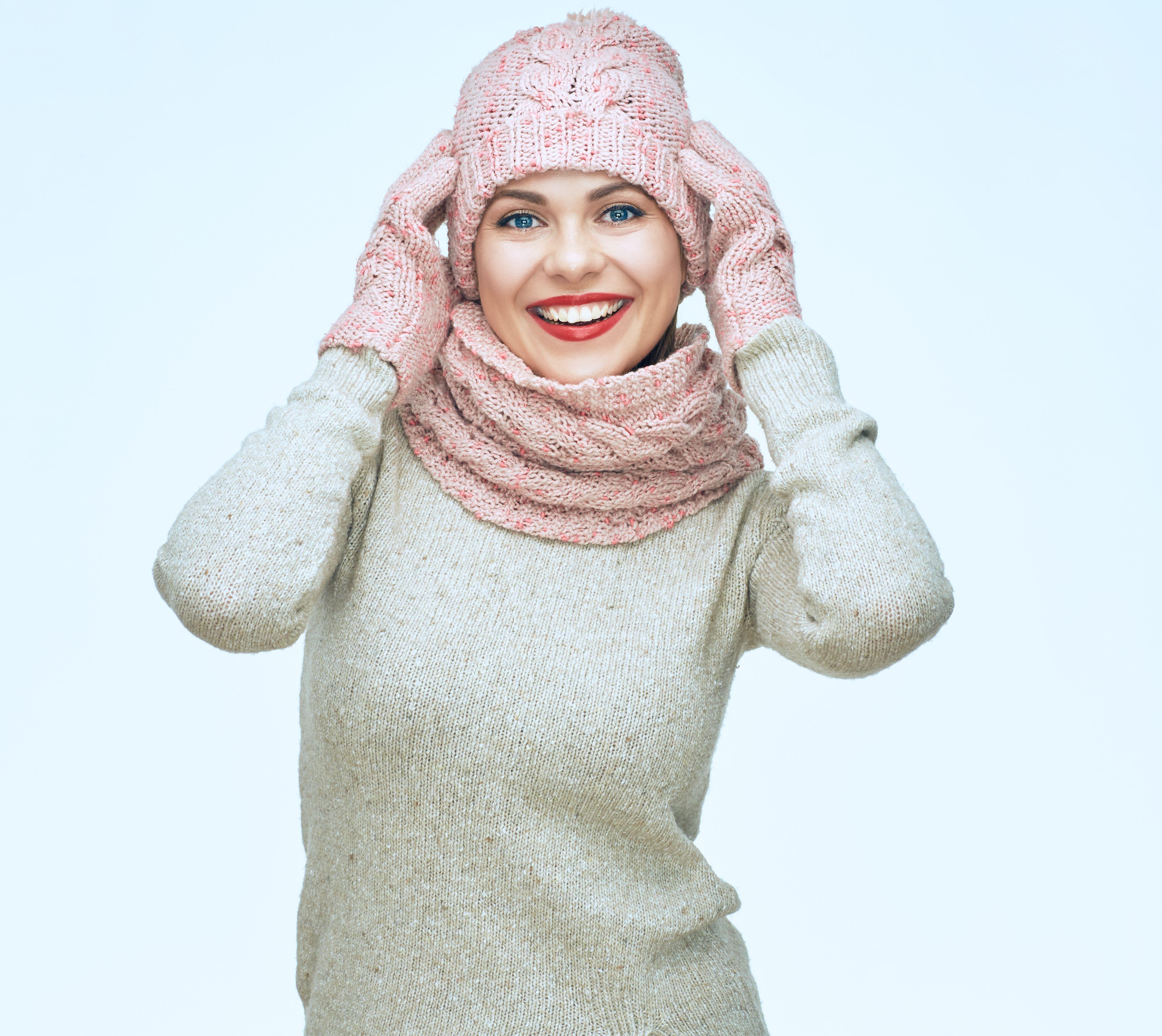 Берегитесь теплой зимы!