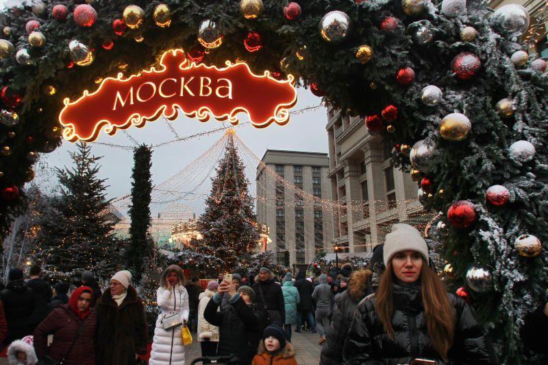 Путешествие по столице: на портале «Узнай Москву» создали новый маршрут