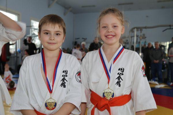 Каратистов из Первомайского наградят на церемонии «Спортсмен года» во Дворце спорта «Квант»