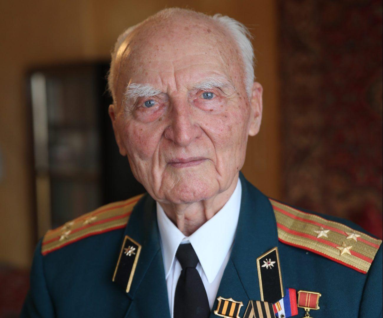 26 января 2020 года. Николай Станиславович Ярко. Фото: Владимир Смоляков