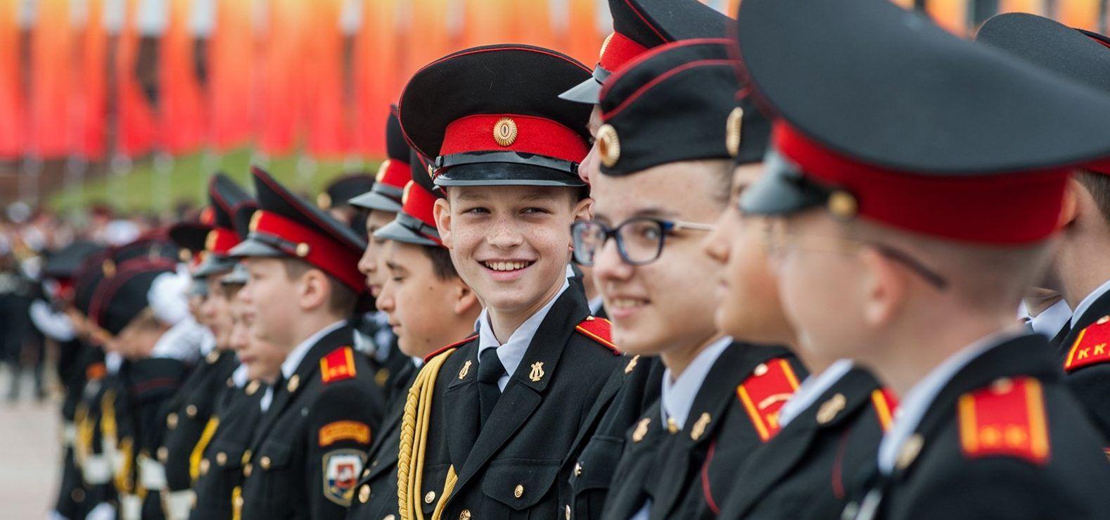 Общероссийские «Уроки мужества» организуют для школьников Новой Москвы