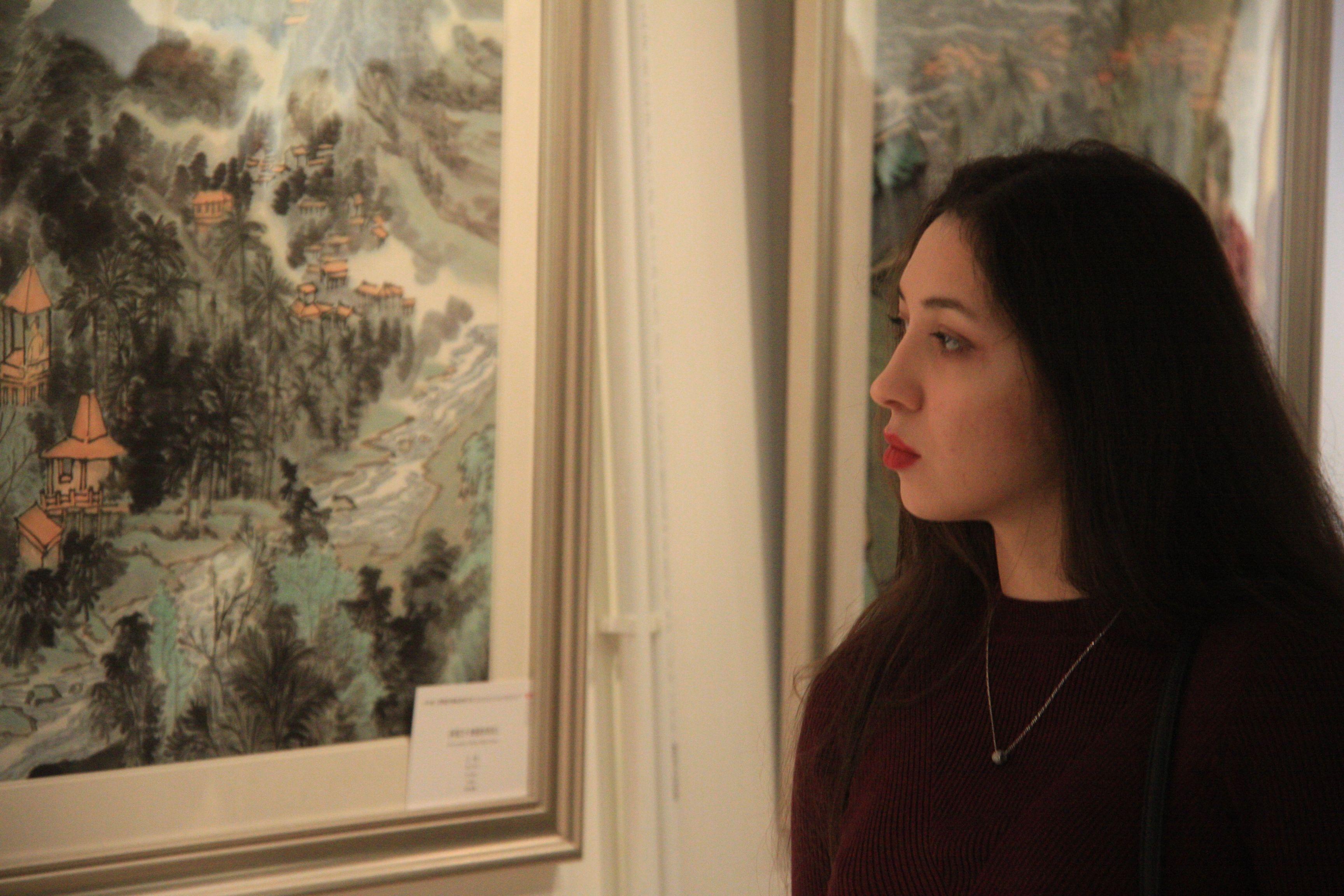 Выставка картин откроется в Московском