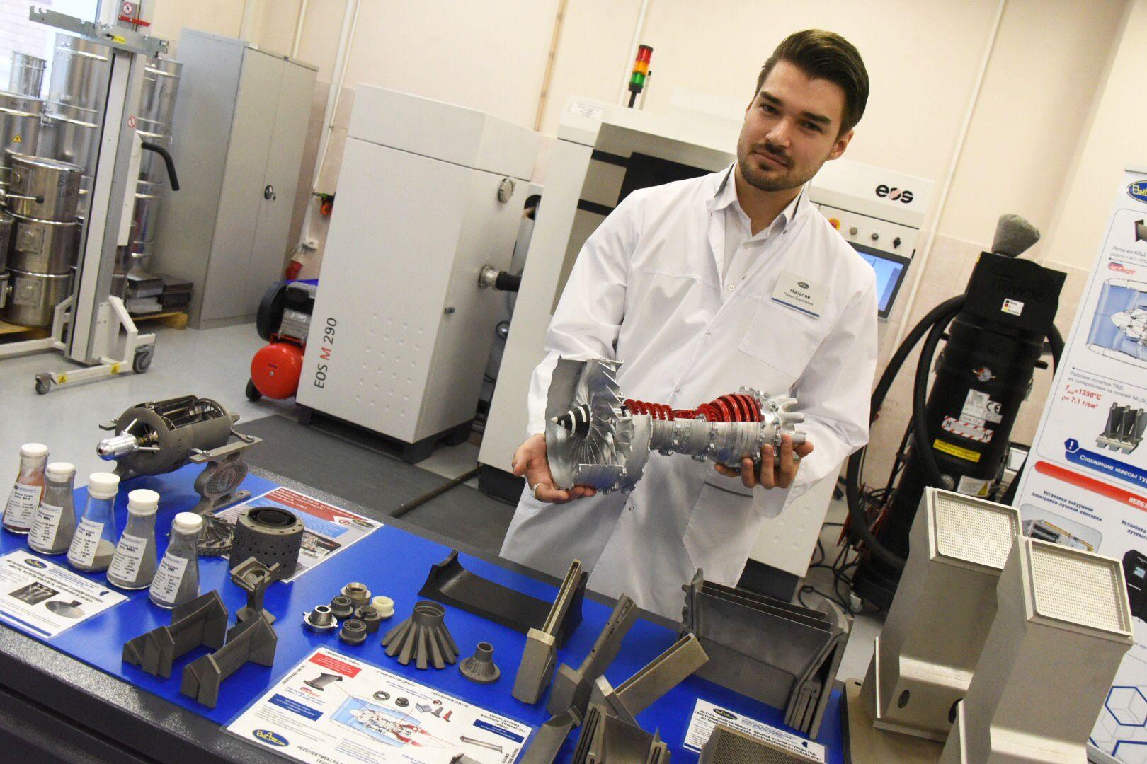К Московскому инновационному кластеру присоединились более 200 научных учреждений