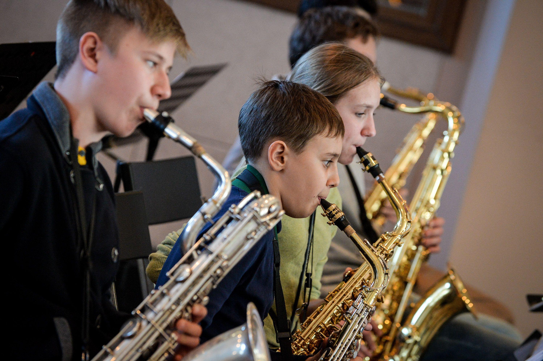 Жителей Троицка познакомят с «Волшебным миром блюза и джаза»