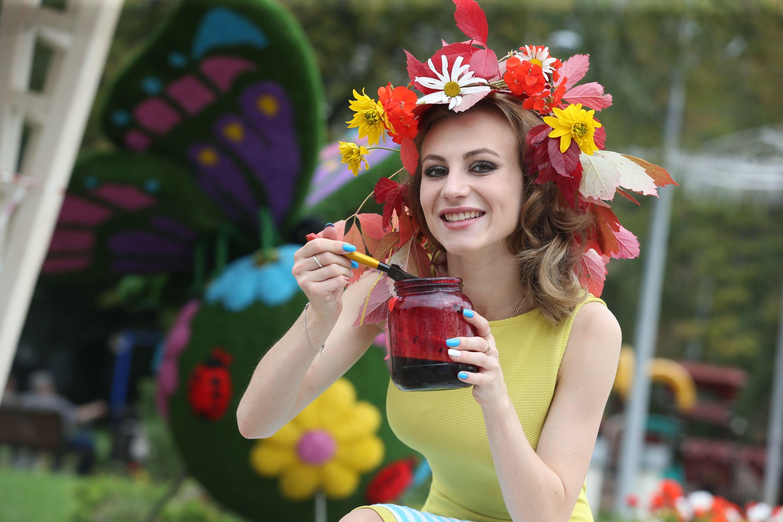 Фестиваль «Цветочный джем» привлечет в Москву ландшафтных дизайнеров со всего мира