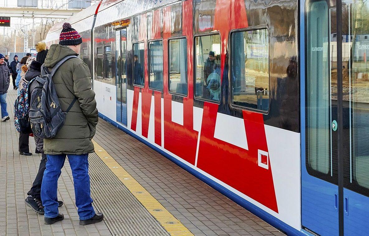 Приложение «Метро Москвы» стало популярнее с момента открытия МЦД