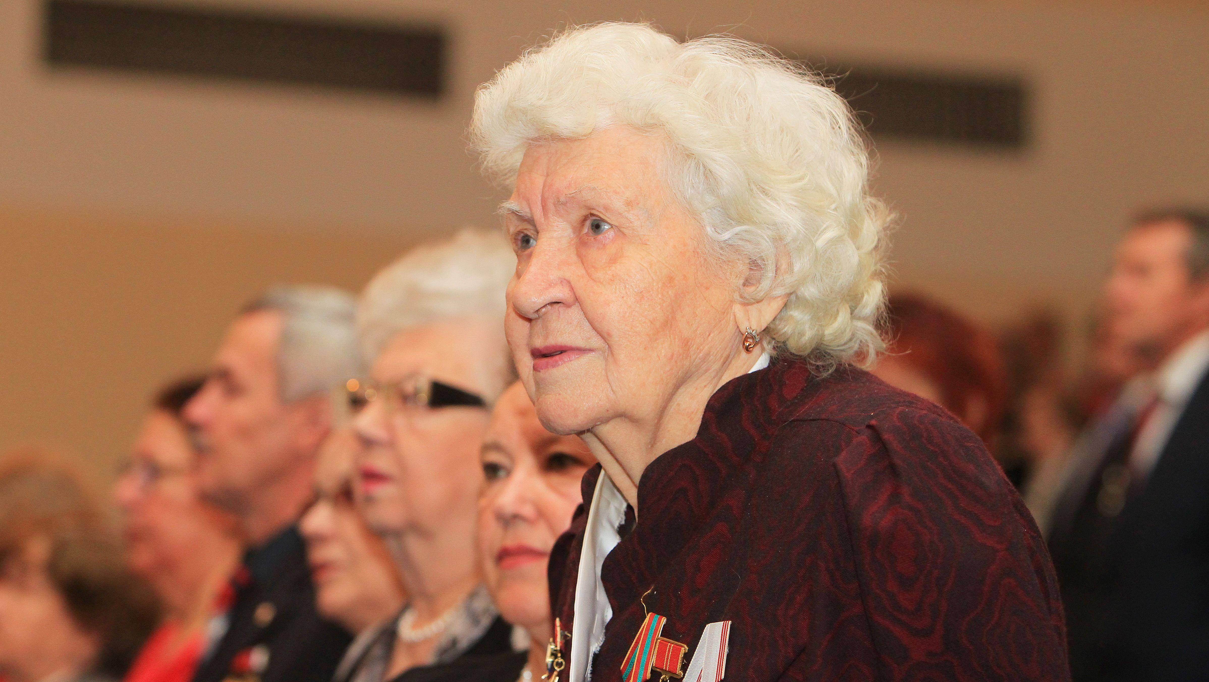 Первое в 2020 году заседание Совета ветеранов поселения состоится в Десеновском