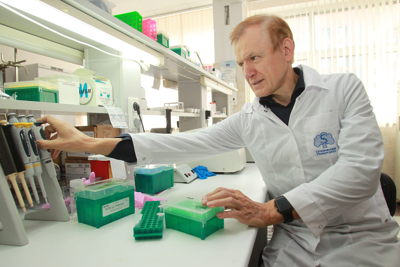 Более 200 научных организаций вошли в инновационный кластер Москвы