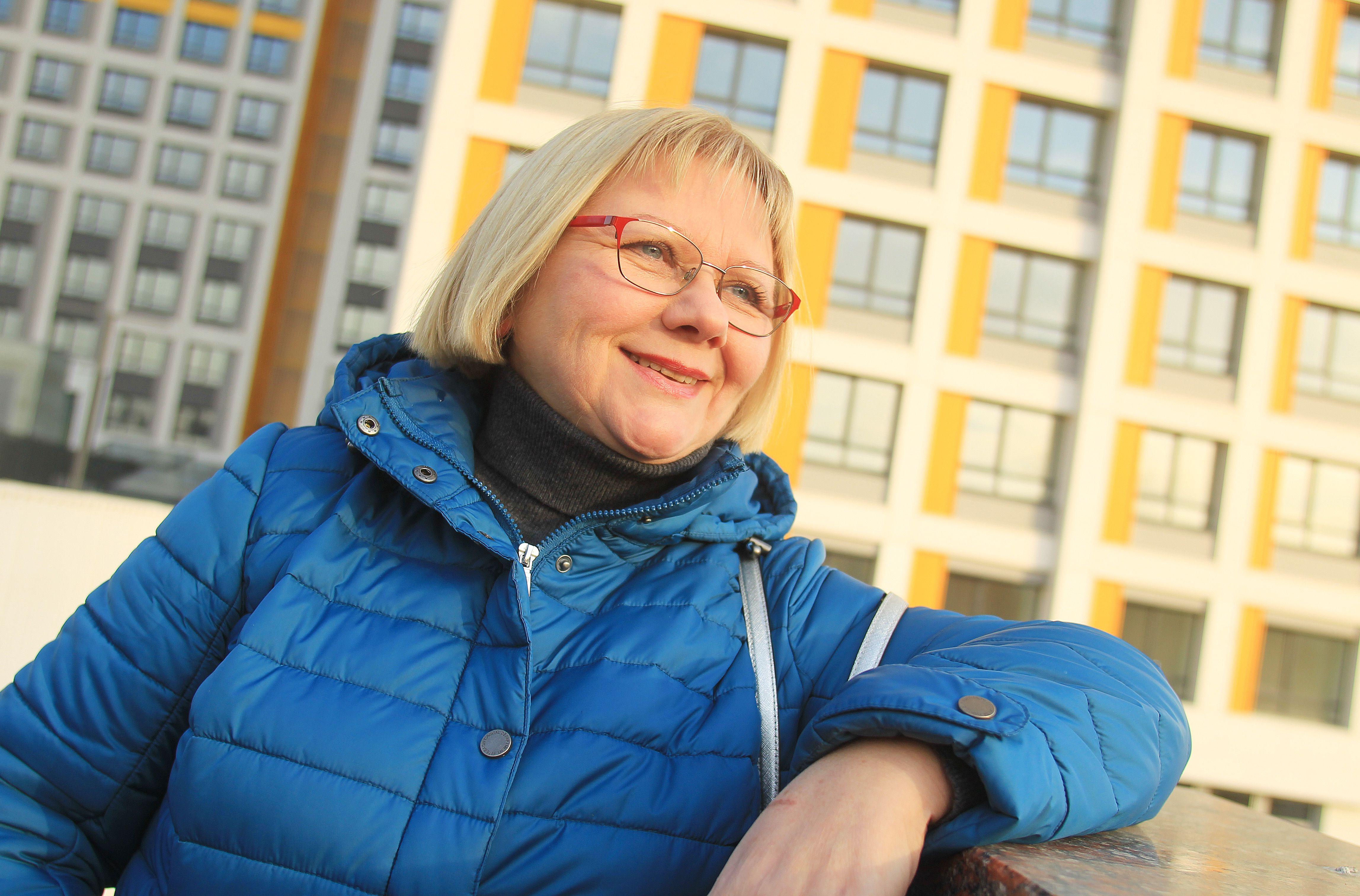 Около 100 тысяч квартир продали на первичном рынке в Новой Москве